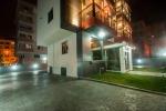 Efo Academic Apartments Ataşehir