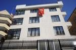 Çınar Kız Öğrenci Yurdu Ankara